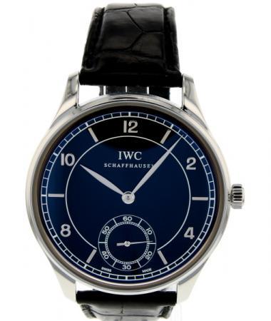 IWC VINTAGECweb