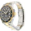 ROLEX SUBMARINER 126613LN 41WEB03