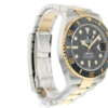 ROLEX SUBMARINER 126613LN 41WEB19